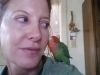 Bird Sitting in Phx with Heidi's Historic Home & Pet Care6